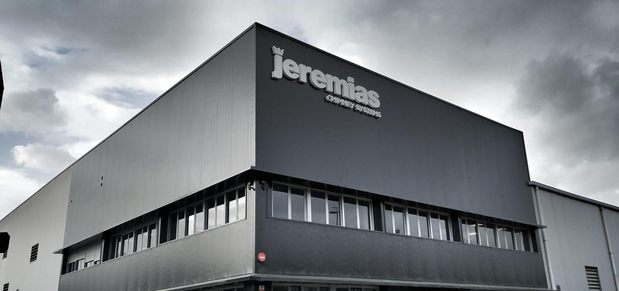 Jeremias-Durango